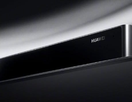 Huawei Smart TV to launch on April 8