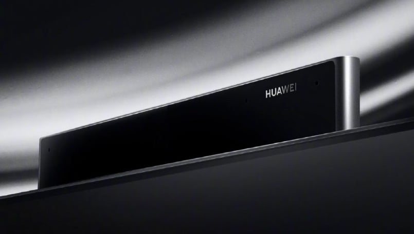 Huawei Smart TV to launch on April 8; will bring big pop-up module: Check details