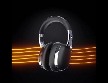 Montblanc MB 01 smart headphones launched