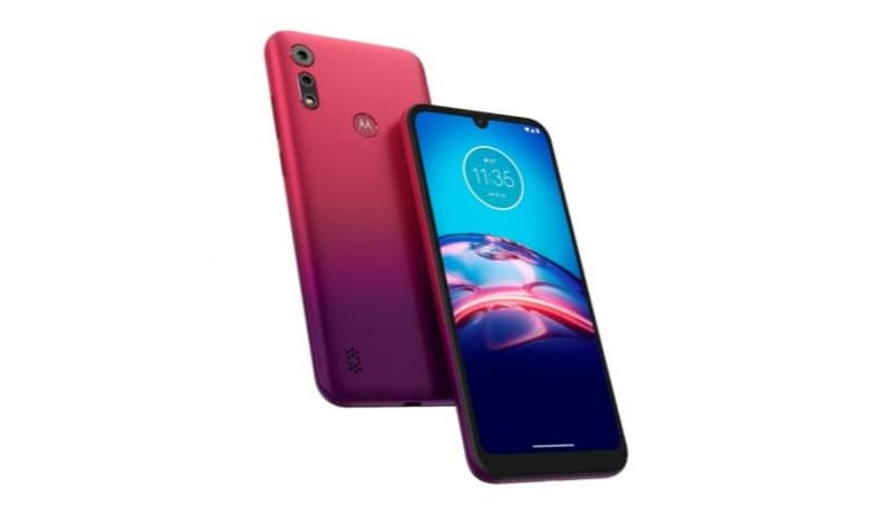 Motorola Moto E6s new variant launched with new display, downgraded specifications