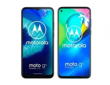 Motorola Moto G8 Power Lite price, specifications leaked