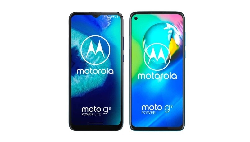 Motorola Moto G8 Power Lite price, specifications and sale details leaked online