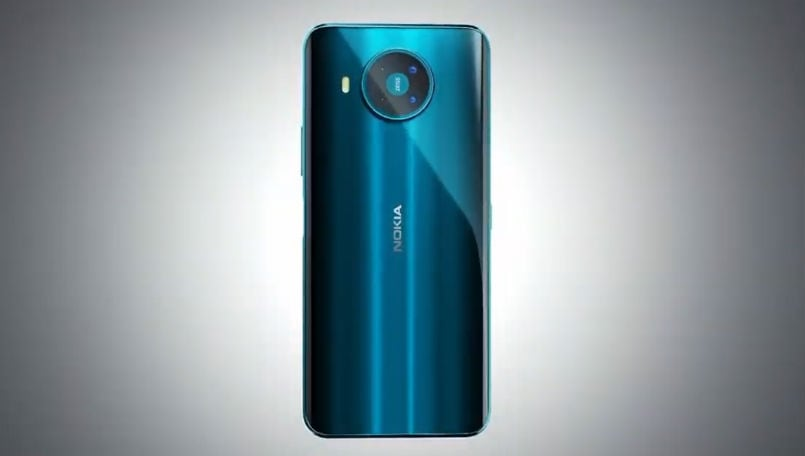 Nokia 8.3 appears in real-life video, could be available soon