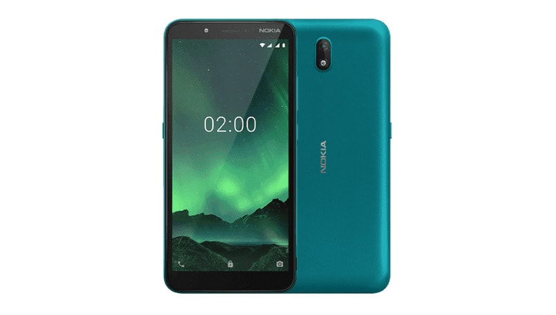 Nokia C2 Android Go smartphone with 5.7-inch display launched: Check full details