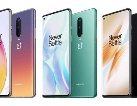 OnePlus 8 series key specifications, Snapdragon 865 officially confirmed