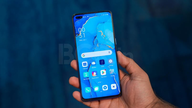 Oppo Reno 3 Pro price cut in India, adds new 256GB variant