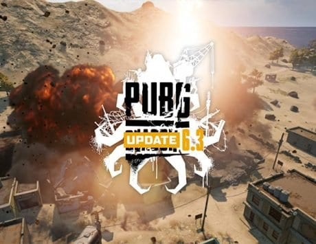 PUBG update 6.3 going live on console with Panzerfaust, other changes