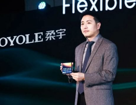 Royole Flexpai 2 unveiled with improved foldable display