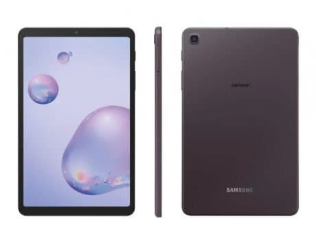 Samsung Galaxy Tab A 8.4 (2020) LTE tablet launched