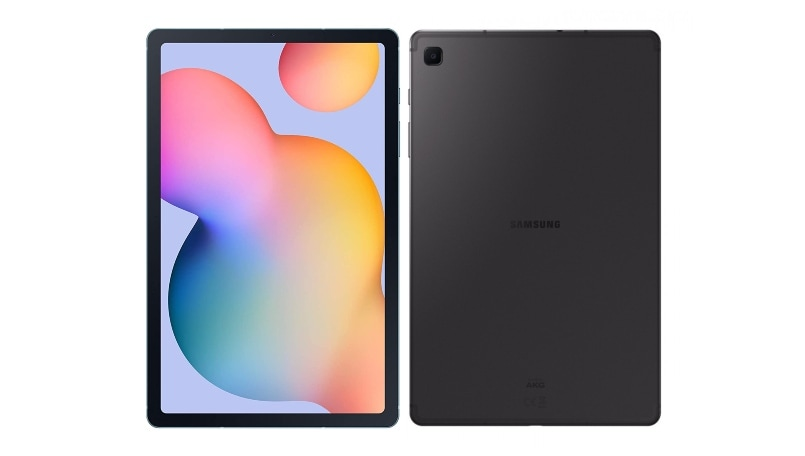 Samsung Galaxy Tab S6 Lite officially confirmed to launch in India on June 8