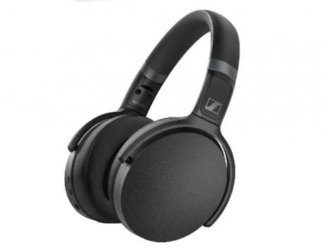 Sennheiser launches HD 450BT, HD 350BT headphones
