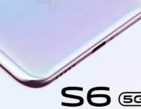 Vivo S6 5G teased online in new poster