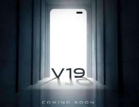 Vivo V19 to reportedly launch in India on April 3