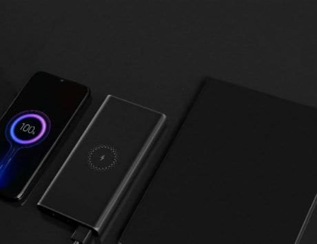Xiaomi Mi Wireless Power Bank launched in India at Rs 2,499