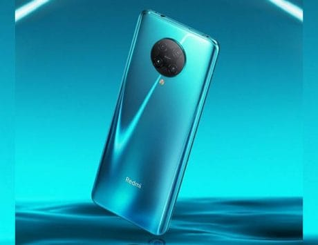 Redmi K40 series with 120Hz OLED screen could be in the works