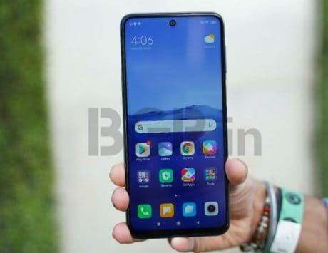 Redmi Note 9 Pro reportedly getting stable Android 11 update in India