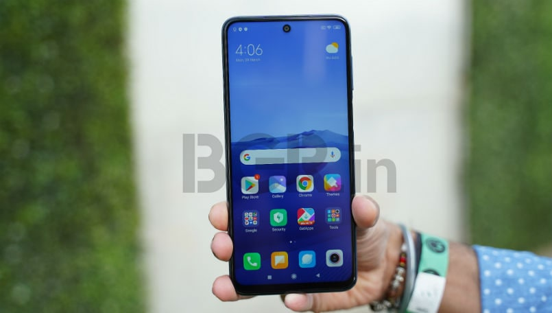 Xiaomi Redmi Note 9 Pro with Snapdragon 720G goes on sale at 12PM; price starts from Rs 13,999
