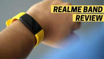 Realme Band Review + Giveaway