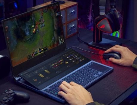 Asus ROG launches new gaming laptop lineup with Intel 10th Gen CPUs