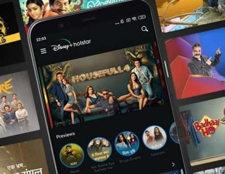 Disney+ Hotstar gets 5.1 surround sound support