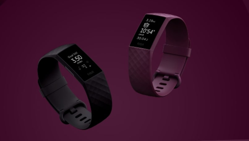 Fitbit Charge 4 with built-in GPS, heart rate monitor launched: Price, features