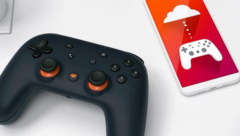 Google Stadia is now free for anyone with a Gmail address