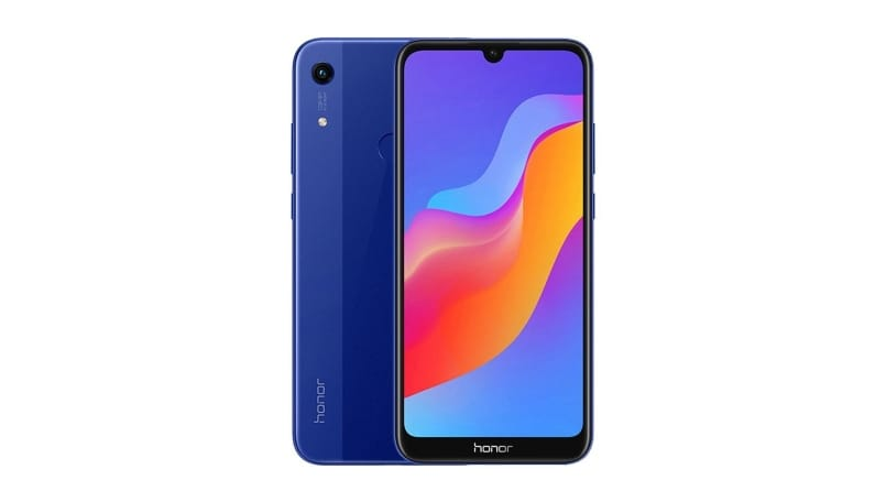 Honor 8A update brings June 2020 security patch