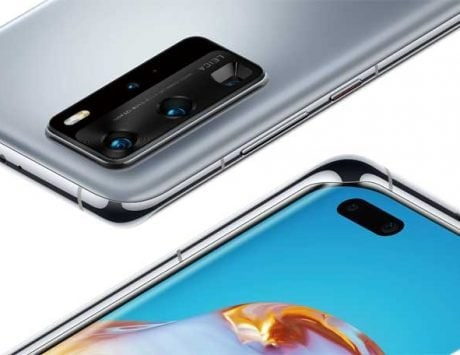 Huawei P40 Pro Plus comes with Samsung OLED panel: Report