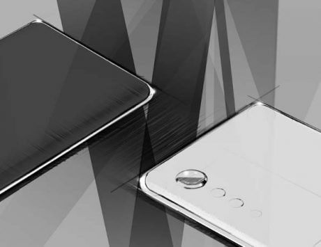 LG teases a new design language for its future smartphones