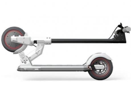 Lenovo M2 electric scooter launched