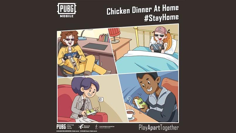 PUBG Mobile has introduced a 7 Days Challenge in India