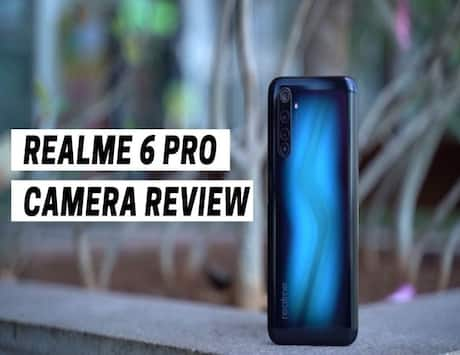 Realme 6 Pro Camera Review