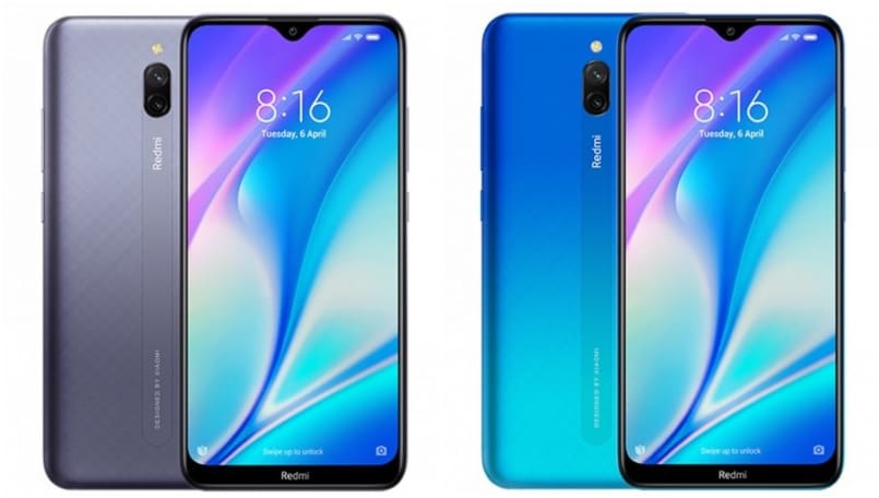 Redmi 8A Pro goes official as a rebranded Redmi 8A Dual