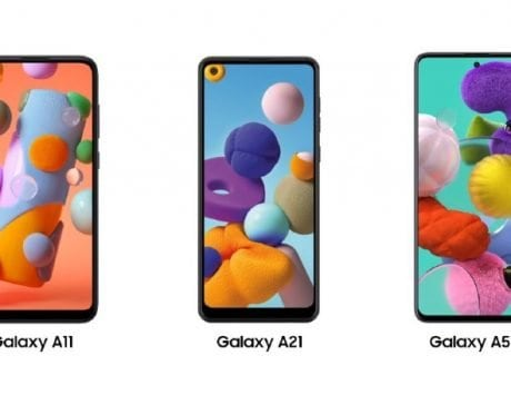 Samsung launches Galaxy A21, Galaxy A71 5G, Galaxy A51 5G and more