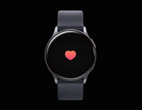 Samsung Galaxy Watch series can now monitor blood pressure