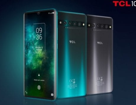 TCL 10 series announced with quad rear camera setup