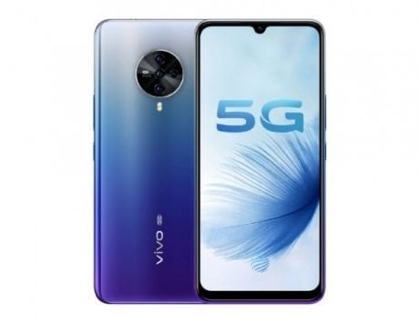 Vivo S6 5G launched: Price, full specifications