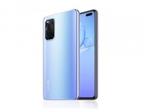 Vivo V19 smartphone India launch announced to take place on May 12