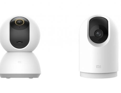 Xiaomi Mi Smart Camera PTZ and PTZ Pro launched