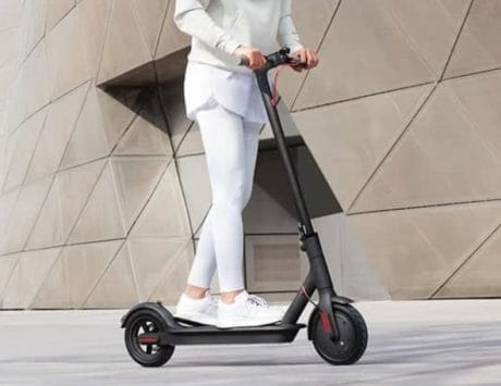Xiaomi electric Scooter 1S launched: Check details