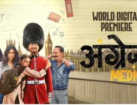 Irfan Khan's 'Angrezi Medium' releases on Disney Plus Hotstar VIP