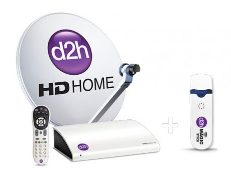 D2h launches 20 combo packs, set to discontinue 9 packs