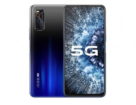 iQOO Neo 3 launched: Check Price, sale date, full specifications