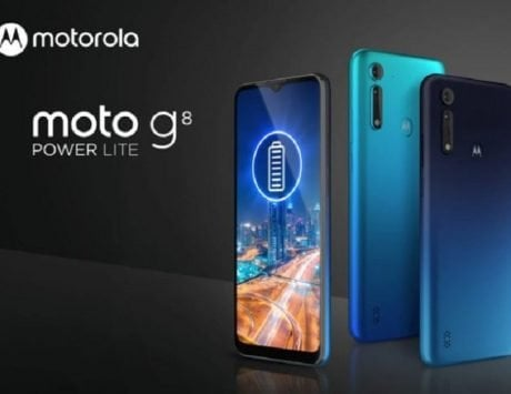 Moto G8 Power Lite sale today at 12 via Flipkart