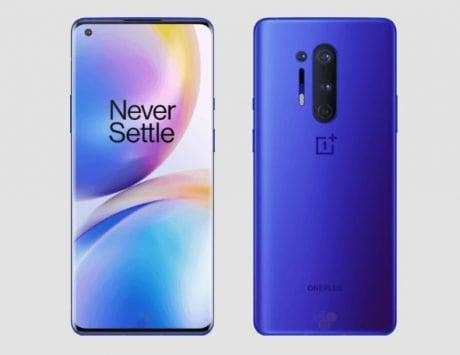 OnePlus 8 Pro with 12GB RAM spotted online