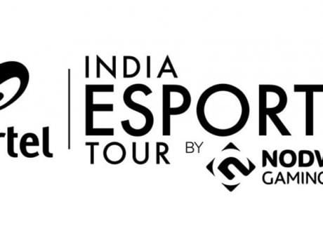 NODWIN Gaming and Airtel partner up to launch Airtel India ESPORTS TOUR