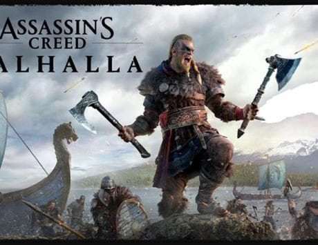 Assassin's Creed Valhalla launch date revealed