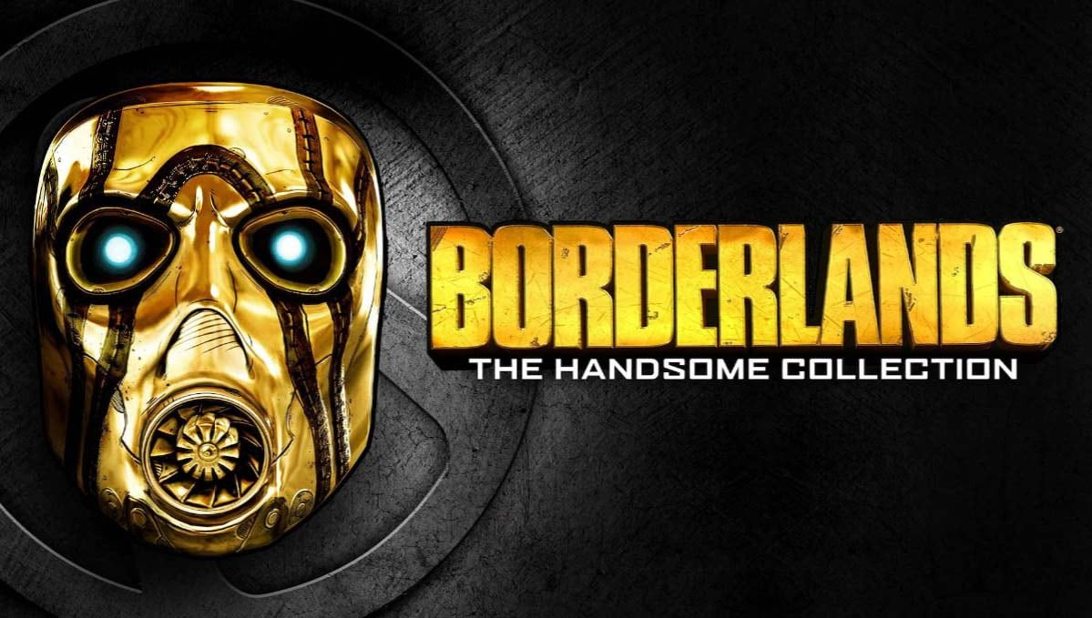 Borderlands: The Handsome Collection is free on Epic Games Store this week