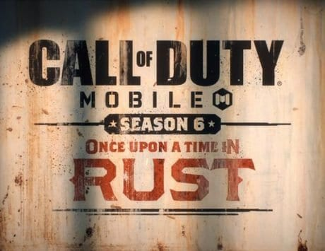 Call of Duty Mobile Season 6 Battle Pass brings new weapons, launch trailer