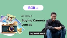 All about buying lenses